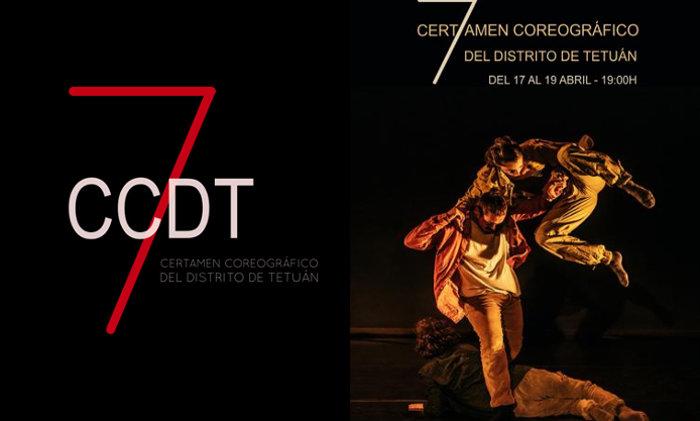 El VII Certamen Coreográfico del Distrito de Tetuán recibe piezas a concurso