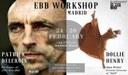 Workshop con Patrick Delcroix y Dollie Henry