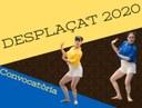 16º Desplaça't Festival d'Arts de Carrer 2020