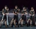 Audición para el Ballett Zürich junior (Bailarinas)
