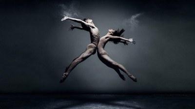 Audición para Royal Swedish Ballet