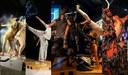 Concurso de coreografía 4X4 TJ NIGHT