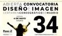 Abierta la convocatoria para el diseño de la imagen oficial del 34º Certamen Coreográfico de Madrid