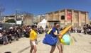Convocatoria para el Festival de Danza PalmaDansa 2020