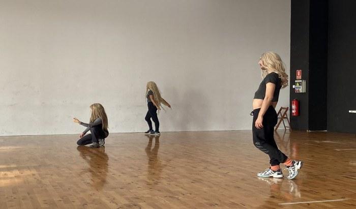 Convocatoria residencias La Poderosa 2021 — Danza.es