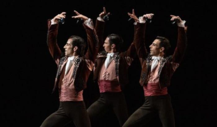 El Ballet Nacional de España selecciona 1 bailarín cuerpo de baile