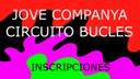 Inscripciones para audicionar en la Jove Companyia Circuito Bucles