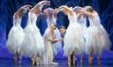 Northern Ballet busca bailarines y bailarinas