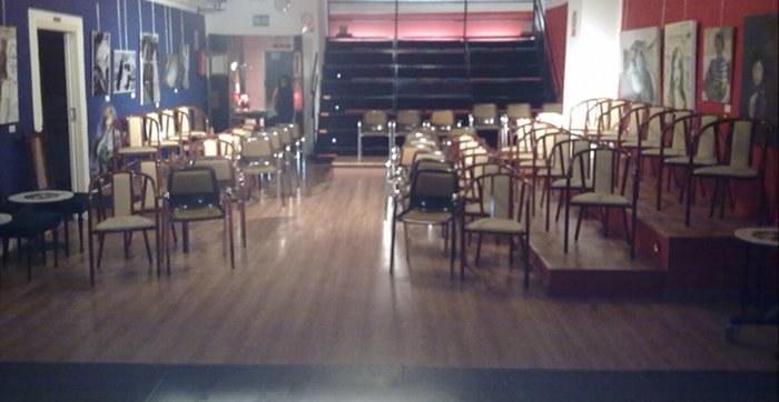 Teatro de la Sensación — Danza.es