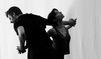 Cuarta Pared está removiendo Madrid con danza contemporánea — Danza.es