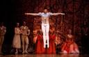 """<p style=""""text-align: center; """"><span style=""""font-weight: bold; """">El lago de los cisnes'</span><br /> Ballet Imperial Ruso<br /> Coreografía: Gediminas Taranda<br /> Teatro Gran Vía de Madrid<br /> Nariman Bekzhanov<br /> 2010</p>"""