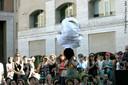 """<p style=""""text-align: center; """"><span><span style=""""font-weight: bold; """">Contra addicción<br /> <br /> </span>Compañía: Addictos y Circle of Trust. (Catalunya / Zaragoza)<br /> Obra: """"Contra – addicción""""<br /> Lugar: MACBA.<br /> </span>Festival Días de Danza</p>"""