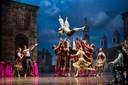 "<p style=""text-align: center; "">DON QUIJOTE - CompañíaNAcional de Danza - Gran Teatre del Liceu</p>"