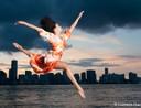 """<p style=""""text-align: center; """">Bailarina: Zui Gomez<br /> Compañia: Miami Contemporary Dance</p>"""