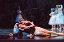 "<p style=""text-align: center; ""><span dir=""ltr""> Bridgett Zehr/Grayson Davis para Boca Ballet Theatre</span></p> <p style=""text-align: center; ""><span dir=""ltr"">2016 ""Giselle""</span></p>"