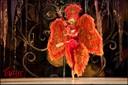 """<p style=""""text-align: center; """">Pájaro de Fuego, por el Ballet Clasico de Moscu (2010)</p>"""