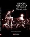 Alicia Alonso en 'Carmen'. Mito y leyenda