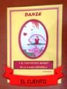 Danze y el fantástico mundo de la Danza Española