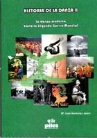 Historia de la Danza II. La Danza moderna hasta la Segunda Guerra Mundial