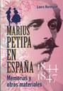 Marius Petipa en España 1844-1847. Memorias y otros materiales