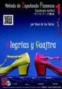 Método de Zapateado de Flamenco