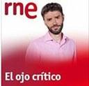 """Ana Abad Carlés y Tamara Rojo en """"El ojo crítico"""" de RNE"""