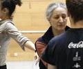 """Ana Laguna: """"La danza es como el agua"""""""