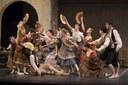 La Compañía Nacional de Danza estrena 'Don Quijote'