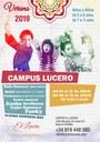 Campus infantil de danza y musica