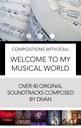 Canciones para clases de danza moderna y contemporánea en Spotify.