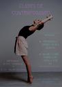 Clases de Danza Contemporánea con Yazmin Arnaudo