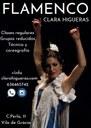 Clases de Flamenco en Barcelona con Clara Higueras