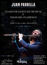 Clases de lenguaje musical y palos del flamenco