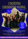Encuentro coreográfico nacional Jazzartspain 2020