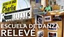 Escuela Releve Charlie busca un profesor/a de Ballet Clásico.