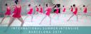 International Intensive Barcelona 2019