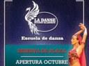 LA DANSE STUDIO KLASIQUE, nuevo estudio de danza en Parla