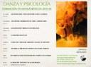 Los apoyos: respiración en Hara + sistema óseo