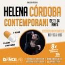 Masterclass de danza contemporánea