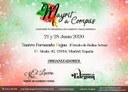 I certamen internacional de Flamenco y Danza Española