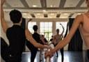 Programa de Formación Profesional del Ballet de Barcelona