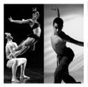 Stage de Danza 10 - 11 - 12  de Octubre