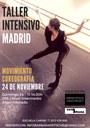 Workshop Movimiento y Coreografía